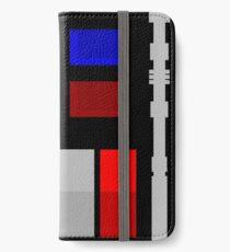 Darth Vader's Chest Panel iPhone Wallet/Case/Skin