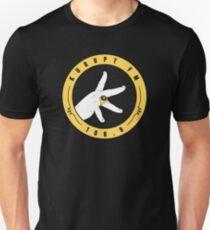 Kurupt FM t shirt - People Just Do Nothing Unisex T-Shirt