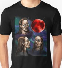 3 BloodMoon T-Shirt