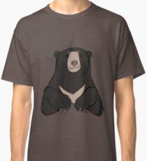 Sun Bear Tee Classic T-Shirt