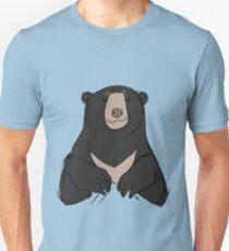 Sun Bear Tee Unisex T-Shirt