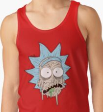 Rick & Morty Grime Tank Top