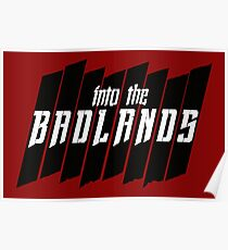 Into The Badlands (Into The Badlands) Poster