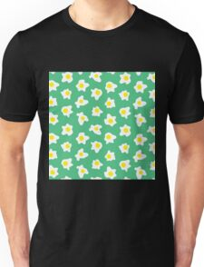 Eggs Over Green Unisex T-Shirt