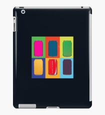 An Object Self Defined iPad Case/Skin