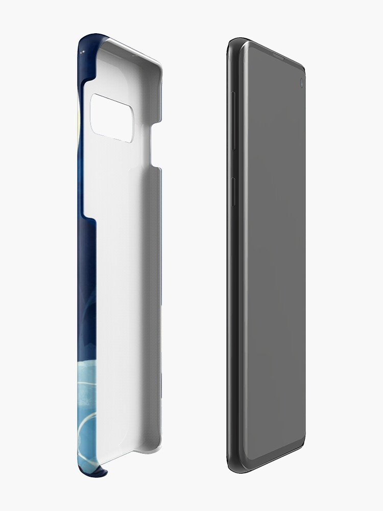 Alternate view of Yue Case & Skin for Samsung Galaxy