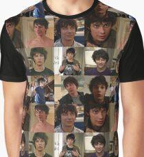Rodrick Heffley Graphic T-Shirt