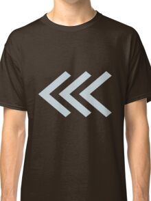 Arrows 37 Classic T-Shirt