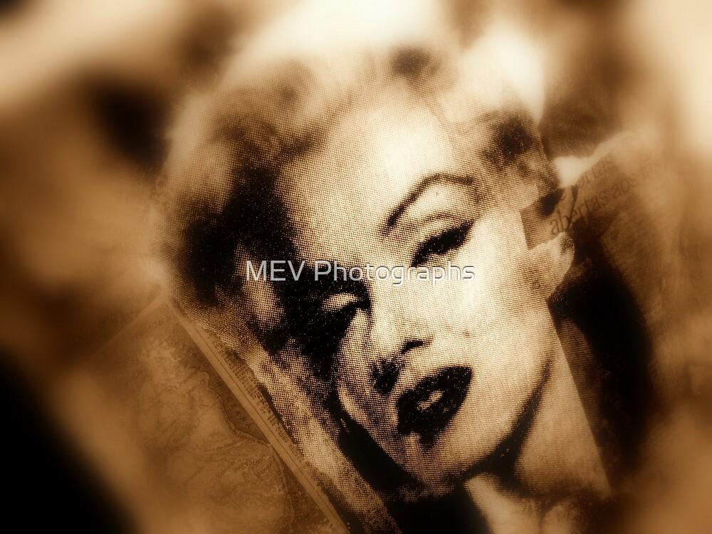 Dreamy by MEV Photographs