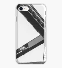 Urban Exploration - Industrial Tower iPhone Case/Skin