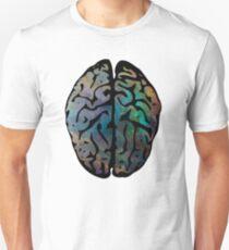 Universal brain Unisex T-Shirt