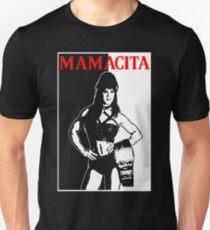 Mamacita Chyna Scarface Tribute Unisex T-Shirt