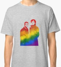 Johnlock Classic T-Shirt