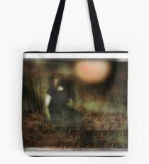 Hushed October Tote Bag