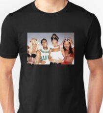 Hip Hop Royals  Unisex T-Shirt