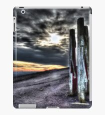 Dramatic Sky over the Ruhr Area | Germany  iPad Case/Skin