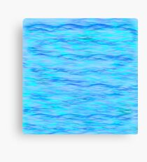 Open Ocean Canvas Print