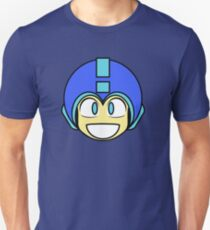 Mega Man - 1-Up Icon Unisex T-Shirt
