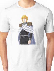 Reinhard von Lohengramm - LOGH Unisex T-Shirt