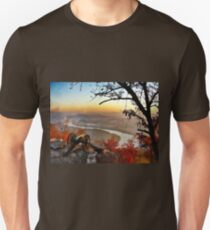Chattanooga Tennessee Unisex T-Shirt