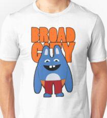 I love you Bingo Bronson - Broad City T-Shirt