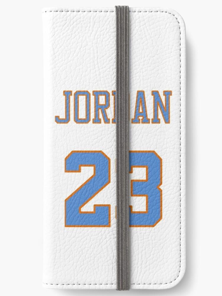 1699e5a2f09a Michael Jordan 23 Space Jam Tune Squad Looney Tunes Jersey Case ...