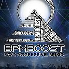 BPMBoost Poster  by BPMBoost