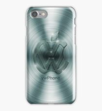 vwPhone iPhone Case/Skin