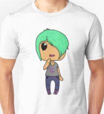 unsure chibi T-Shirt