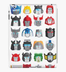 Transformers Autobots Season One iPad Case/Skin