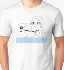 Tiny Sharpshooter Unisex T-Shirt