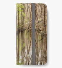 Southern Swamp iPhone Wallet/Case/Skin