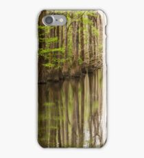 Southern Swamp iPhone Case/Skin