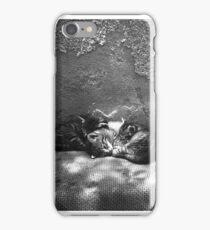 Binky, Winky and Tinky iPhone Case/Skin