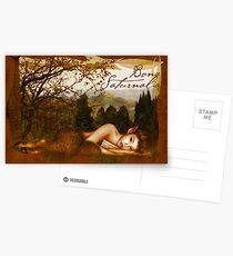 Bona Saturnalia Postcards