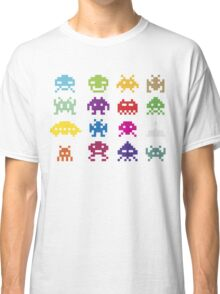 Game color T-shirt Classic T-Shirt
