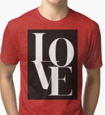 Love 01 Vintage T-Shirt