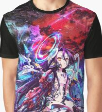 No Game No Life Zero [Poster Official 1080p] Graphic T-Shirt