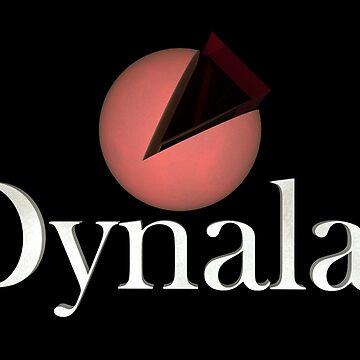 Dynalar Logo - Cyberpunk 2077 by Fixatron