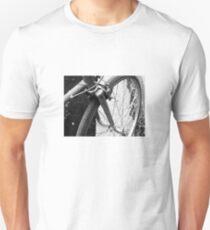 Ten Speeds is Enough T-Shirt