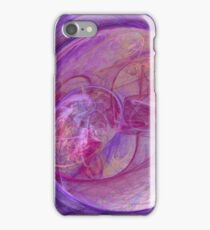This universe is not outside of you iPhone Case/Skin