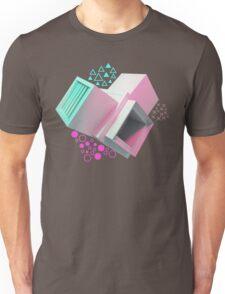 SoftCubic Unisex T-Shirt