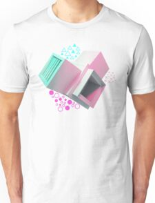 SoftCubic Unisex T-Shirt