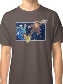 Tenth & Rose Classic T-Shirt