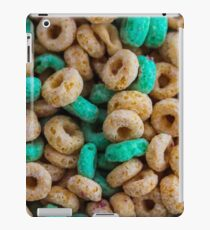 Jack's Big Apples iPad Case/Skin