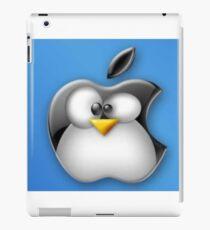 Linux Apple iPad Case/Skin