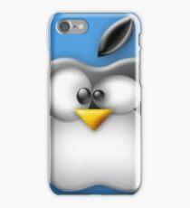 Linux Apple iPhone Case/Skin