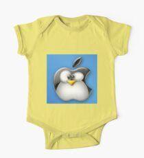 Linux Apple Kids Clothes