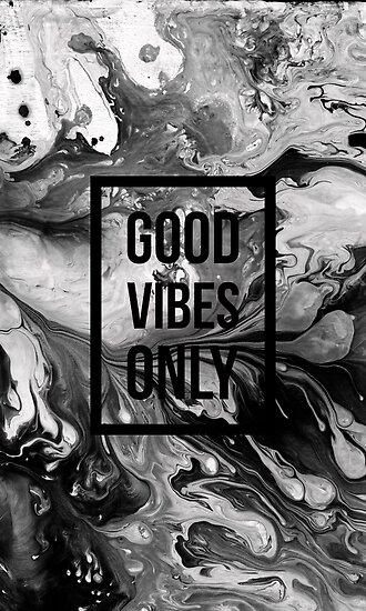 Good vibes only. by shekularaz