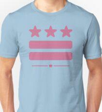 DC Represent (Shutter-red) T-Shirt